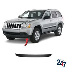 FRONT BUMPER LOWER SPOILER SPLITTER COMPATIBLE WITH JEEP GRAND CHEROKEE 04-07