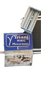 Minic Motorway 6 x M1725 traffic NOS lights