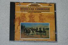 The Western Film Music Of Dimitri Tiomkin : Souvenir Series (CD, 1988)  Import