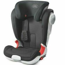 Genuine Land Rover Child Seat 15kg - 36kg (approximately 4 - 12 years)
