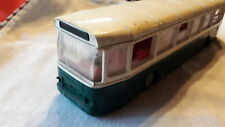 Norev 98 - Bus SAVIEN SC10 vert/blanc 1:43