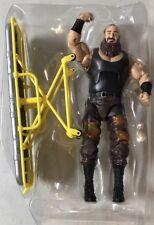 Mattel WWE Elite Braun Strowman Figure Loose Series 52 New The Monster Among Men