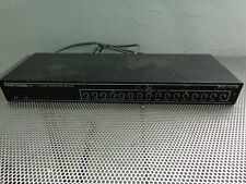 Ramko Research Xl 1X 8 Audio Distribution Amp Xl8S/16M