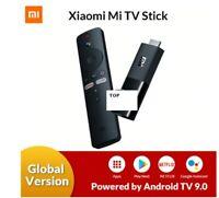 DECODEUR Original Global Xiaomi Mi TV Stick Android TV 9.0 Quad Core 1080P