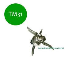 GRUPPO COLTELLI LAME TM31 BIMBY