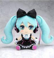 Gift Hatsune Miku Magical Mirai 2016 Plush 20cm Doll Stuffed toy from JAPAN