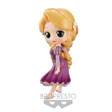Disney Q Posket Figure Tangled - Rapunzel (special coloring version)