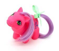 ⭐️ My Little Pony ⭐️ G1 Vintage Euro Best Friends Baby Billie Adorable!