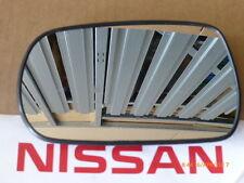 Original Nissan-Primera P10,GT,SR Spiegelglas links beheizt ,96366-92J00