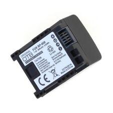 Original OTB Accu Batterij Canon HF20 - 800mAh Akku Battery Batterie Bateria