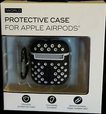 I World Protective Case For Apple Airpods
