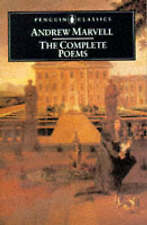 Very Good, The Complete Poems (Penguin Classics), Marvell, Andrew, Book