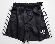 Adidas Kinder Nylon Sport Shorts Grösse 164 Glanz C572
