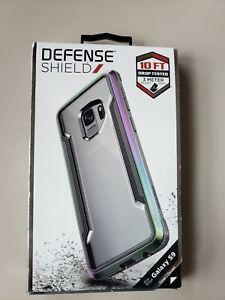 X-Doria Defense Shield Case For Samsung Galaxy S9 Drop Tested