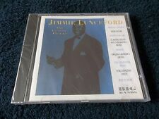 New & Sealed, JIMMIE LUNCEFORD - The Classic Tracks, 25 Track CD 1996, Kaz CD317