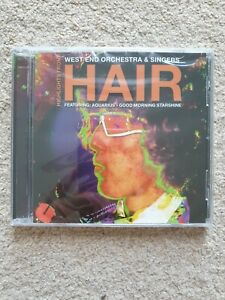 Highlights from Hair - West End Orchestra & Singers (CD) New (2004)