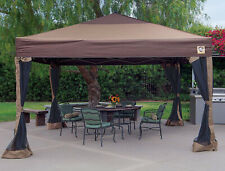 Aggressive Sunjoy Replacement Larger Canopy For Soft Grill Gazebo Universal Yard, Garden & Outdoor Living Home & Garden