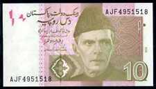 PAKISTAN 50 RUPEES 2015 Prefix FP   P 56 NEW  Uncirculated Banknotes
