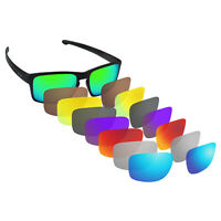 Hawkry Polarized Replacement Lenses for-Oakley Sliver OO9262 Sunglass - Options