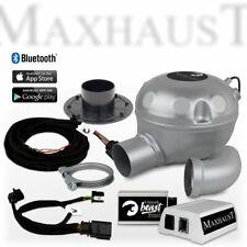 Maxhaust Soundbooster SET mit App-Steuerung Ford Ranger 2012-2016 ActiveSound