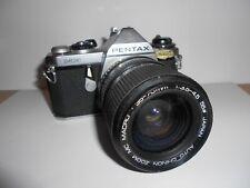 Pentax ME 35mm SLR Camera