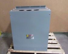 SQUARE D PTB-313 1350A AMP I-LINE BUSWAY TAP BOX SERIES 2 3P3W 600V