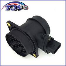 BRAND NEW MASS AIR FLOW SENSOR MAF FOR AUDI A4 TT VW GOLF JETTA 1.8T