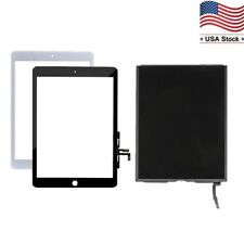 Para Apple iPad 5th GEN 2017 A1822 A1823 9.7 Pantalla LCD + pantalla táctil digitalizador