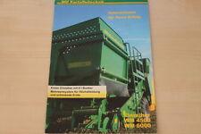 158759) WM Kartoffeltechnik WM 4500 6000 Prospekt 200?