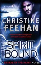 Spirit Bound: Number 2 in series (Sisters of the Heart),Christine Feehan