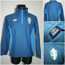UMBRO Men's XSMALL Very light SVFF SWEDEN Jacket / Training top / Jumper