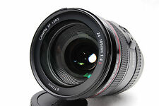 [MINT] Canon EF 24-105mm F/4 f4 IS USM  L Lens for Canon EOS DSLR from JAPAN