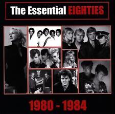 80's (2 CD) MI-SEX~ROMANTICS~PAUL YOUNG~BUCKS FIZZ~MONDO ROCK~HAIRCUT 100 *NEW*