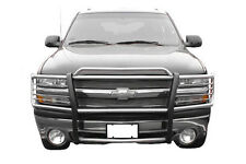 APU 2000-2006 Chevy Tahoe Suburban 1500  Stainless Grille Guard Push Bar