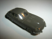 Wiking : Jaguar E-Type umbragrau, (2W)