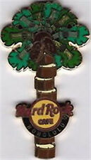 Hard Rock Cafe HONOLULU 2011 DRUM TREE PIN Catalog #63482