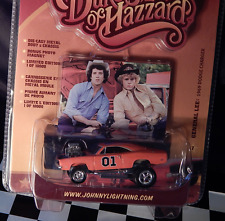 1969 Dodge Charger General Lee Johnny Lightning Dukes of Hazzard Zinger 7/8 R2