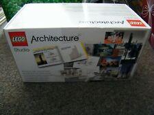 Lego Architecture Studio Set (21050) - New & Sealed