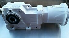 Dodge Quantis  Baldor Reducer BB483LN56C 33.60:1 Ratio output torque 2444 IN-LB