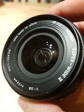 Sigma Super-wide ii 24mm F2.8 Nikon Mount