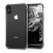 iPhone X Hülle AVANA Schutzhülle Klar Durchsichtig Clear Bumper Case Transparent