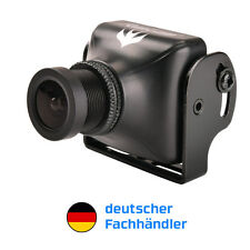 Runcam Swift 600 TVL 5-17v D-WDR mini cámara FPV 90 ° ir-bloque negro PAL