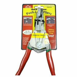 Direct Source International QRPSV Small Vertical Quick Release Pliers New USA