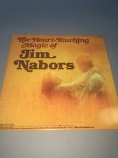 Jim Nabors  The Heart Touching Magic of   CBS Records  P-15274