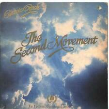 London Symphony Orchestra - Classic Rock The Second Movement - LP Vinyl Record