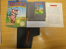 Sports Nintendo NES Golf Video Games