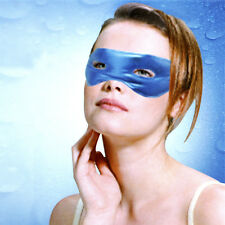 Cool  Eye Care MASK Stress Tiredness Engorging Relaxing Relief Gel Ice Cold