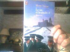 Henry Troyat pour Un sac et la cendre tome 2