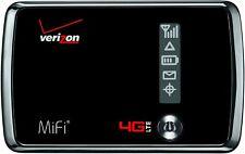 Verizon MiFi 4510L 4G LTE Mobile Hotspot Black