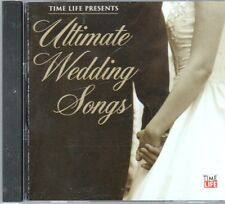 TIME LIFE Ultimate Wedding Songs 2CD Classic 70s HEATWAVE ASSOCIATION EXTREME